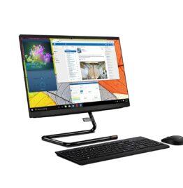 lenova all on one desktop