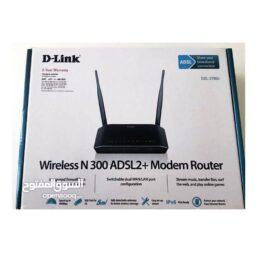 dsl modem router